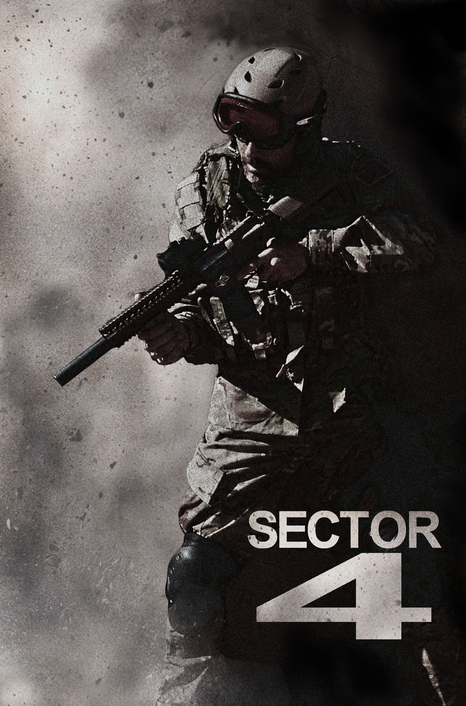 Sector 4 Extraction Starring Olivier